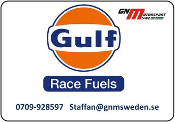 Gulf / GN Motorsport Sweden