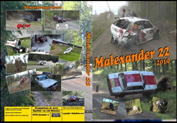 Malexander Rallyvideo.