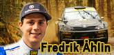 Pg andersson har pallchans i svenska rallyt