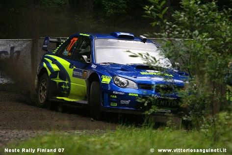 svenska rallyt 2018
