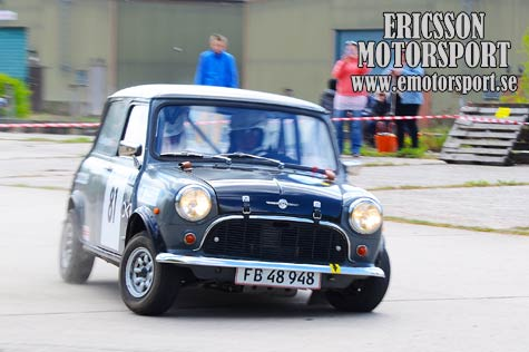 Foto: Ericsson Motorsport