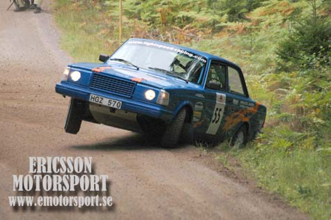 Emotorsport Se Allt Om Rally