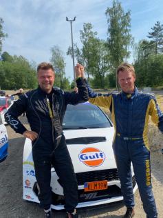 © GN Motorsport Sweden.