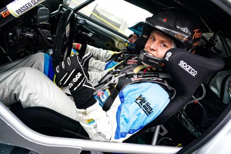 © Tom Kristensson Motorsport
