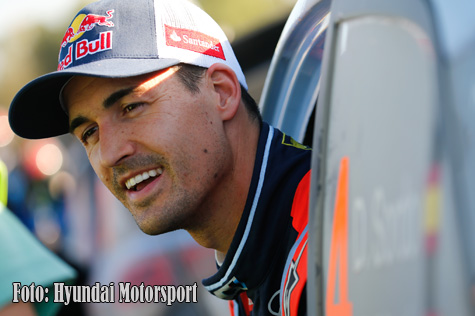 © Hyundai Motorsport