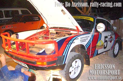 � Bo Axelsson, www.rally-racing.com