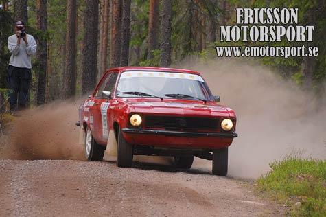 � Ericsson-Motorsport
