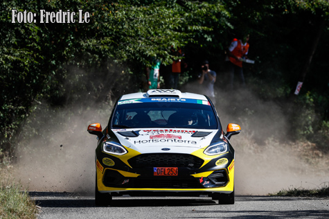 © FIA ERC / Frederic Le