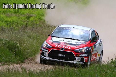 © Hyundai Racing Trophy.