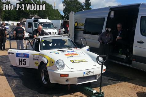� P-A Wiklund.