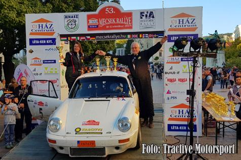 © Tractive Motorsport.