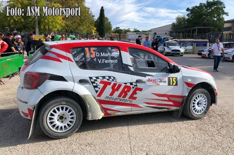 © ASM Motorsport.