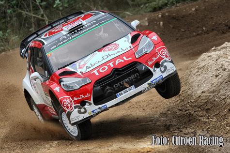 � Citroen Racing.