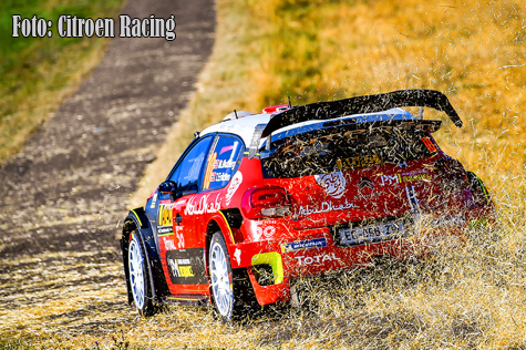 © Citroen Racing