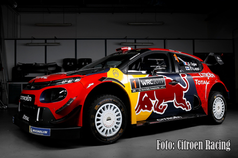 © AbuDhabi Total WRT.© Ericsson-Motorsport