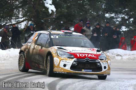 � Citoren Racing.