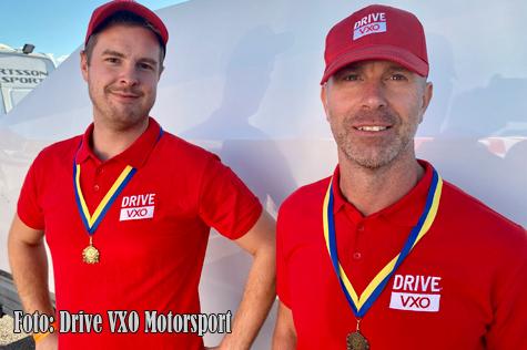 © Drive VXO Motorsport.