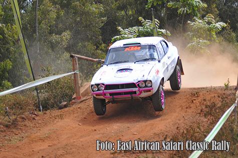 © East African Safari Classic.