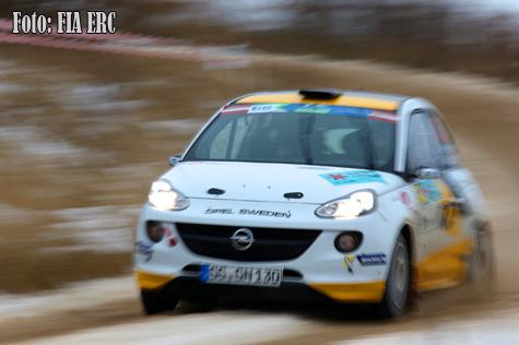 � FIA ERC.