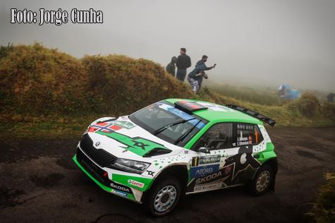 © Jorge Cunhac / FIA ERC.