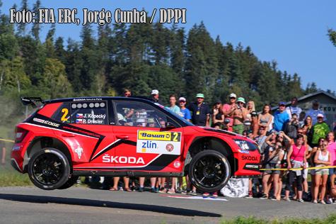 © FIA ERC, Jorge Cunha / DPPI.