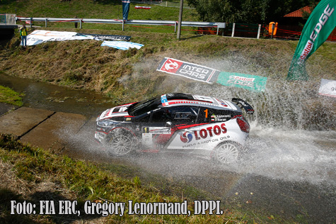 © FIA ERC, Gregory Lenormand, DPPI.