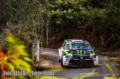 © FIA ERC / Jorge Cunha.