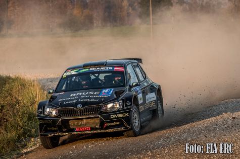 © FIA ERC.