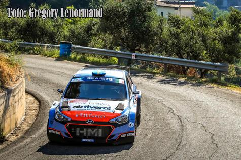 © FIA ERC, Gregory Lenormand.