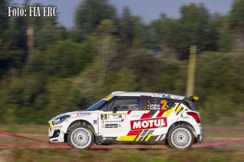 © FIA ERC