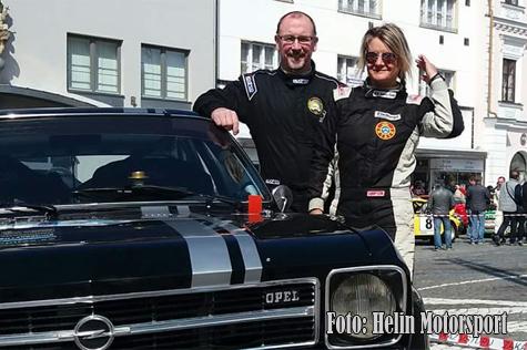 © Helin Motorsport.