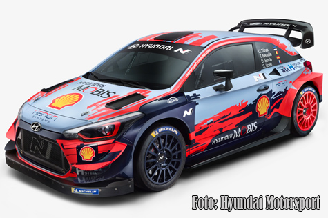 © Hyundai Motorsport.© Ericsson-Motorsport