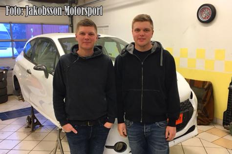 © Jakobsson Motorsport.