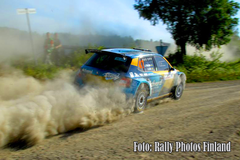 © Rally Photos Finland.