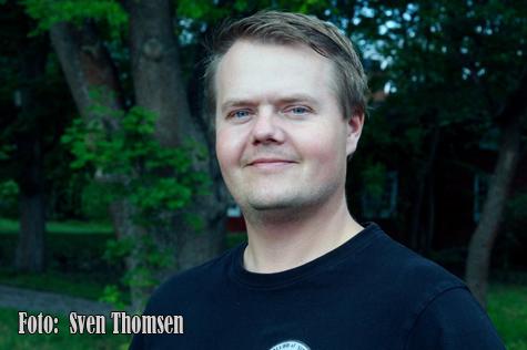 © Sven Thomsen.
