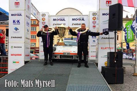 � Mats Myrsell.
