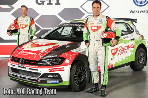 © MOL Racing Team.