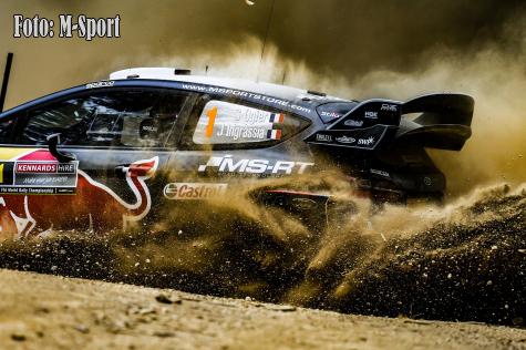 © M-Sport.