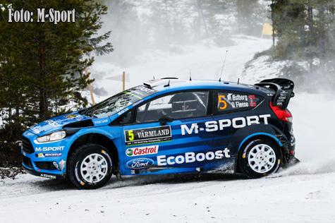 � M-Sport.