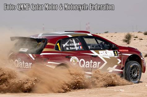 © QMMF Qatar Motor & Motorcycle Federation.