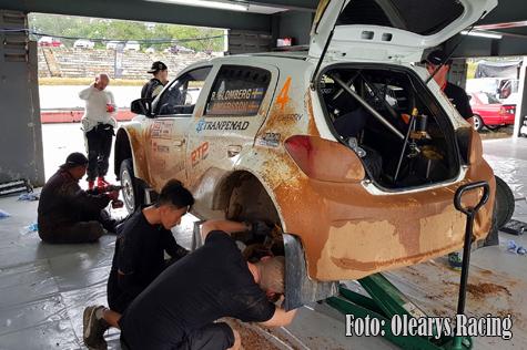 © Olearys Racing.