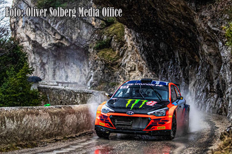 © Oliver Solberg Media Office.