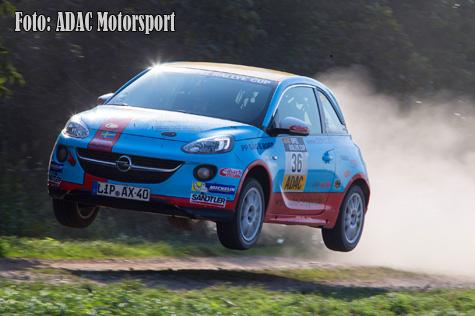 � ADAC Motorsport.