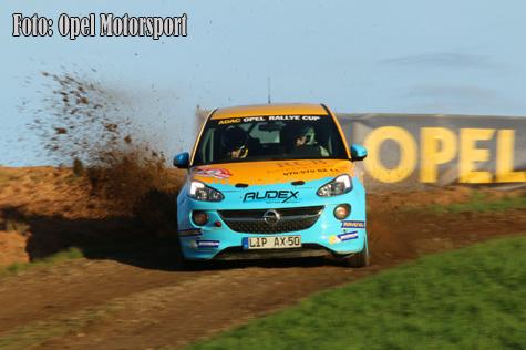 � Opel Motorsport.