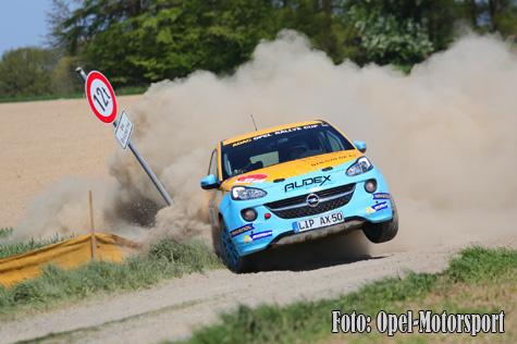 © Opel-Motorsport.