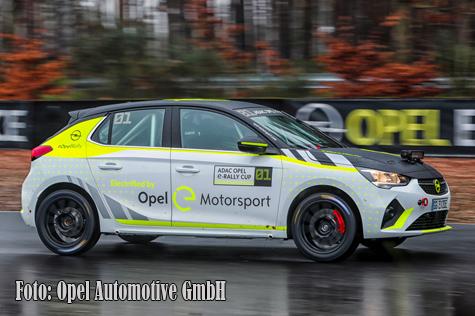 © Opel Automotive GmbH.