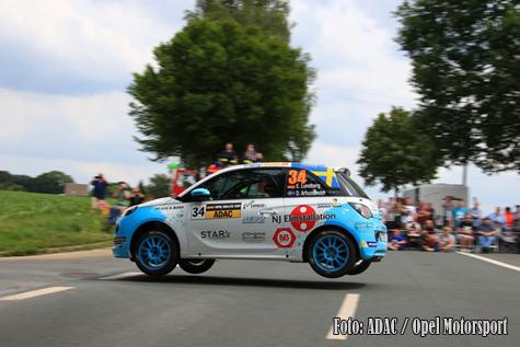 © ADAC / Opel Motorsport.