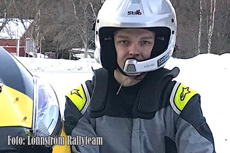 © Lönnström Rallyteam.