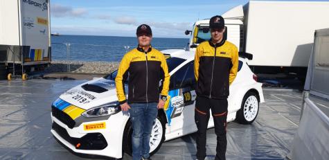 © Pontus Lönnström Motorsport.