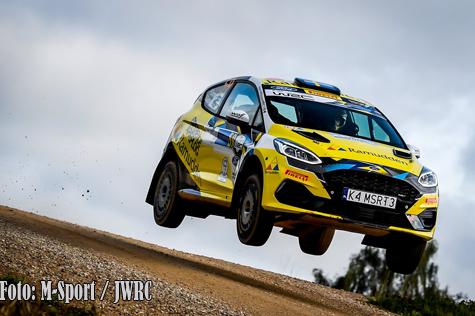 © M-Sport / JWRC.